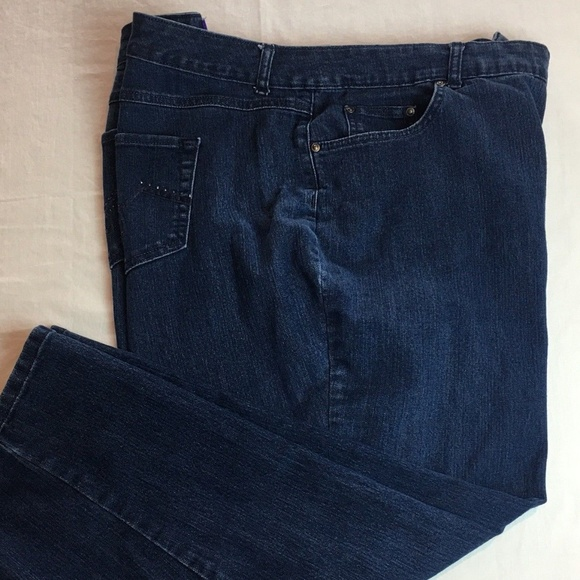 691a0b7d5a Just My Size Denim - 3  30 Just My Size Jeans 24 WP Denim Classic